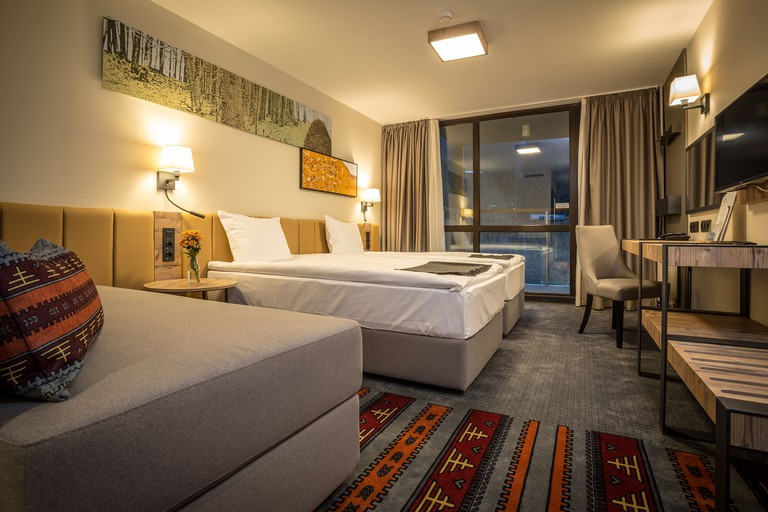 Rila Hotel Borovets-72b0c346
