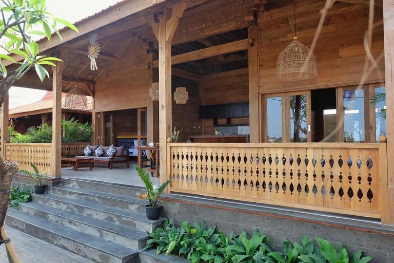 Rimbun Canggu Villa