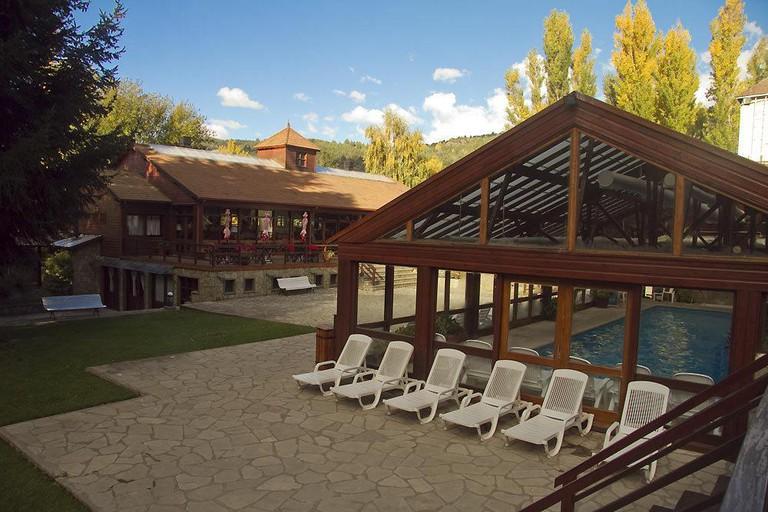 Rincon de los Andes Resort
