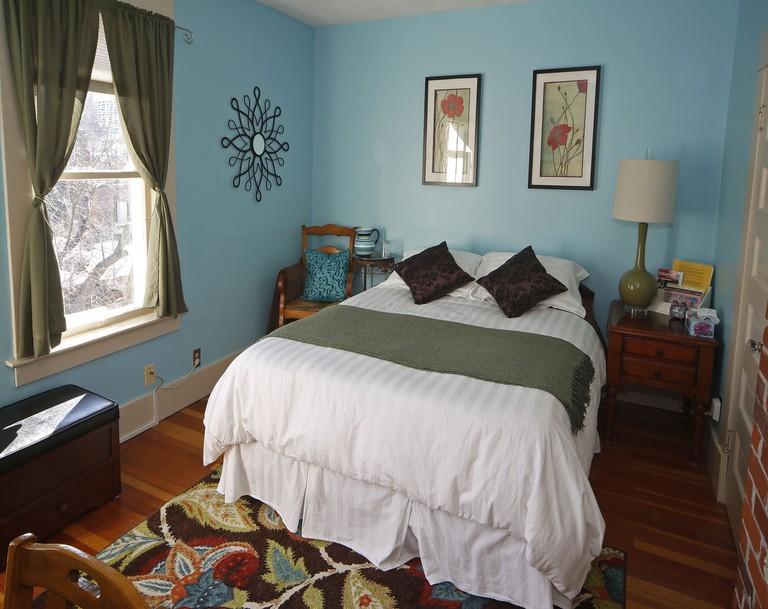 River Wynde Executive Bed and Breakfast-21e4abbd