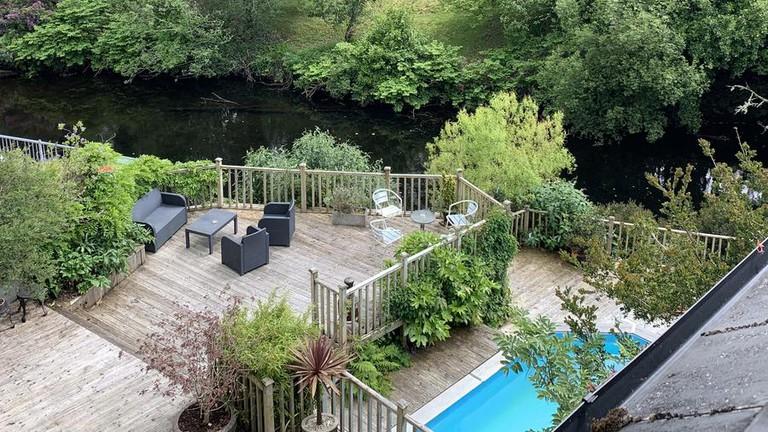 River's Edge Bed & Breakfast, Co Cork