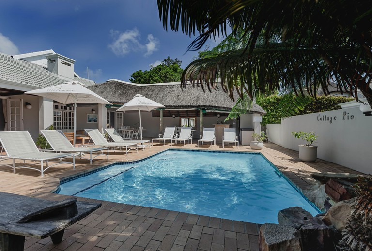 Robberg Beach Lodge