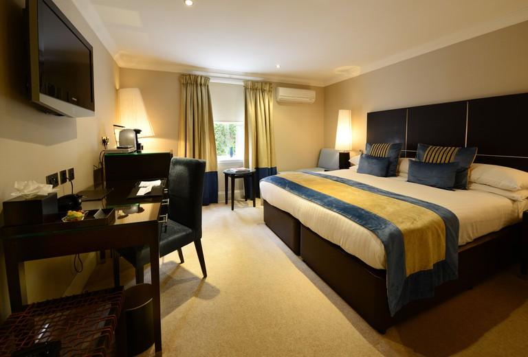 Rocpool Reserve Hotel & Restaurant