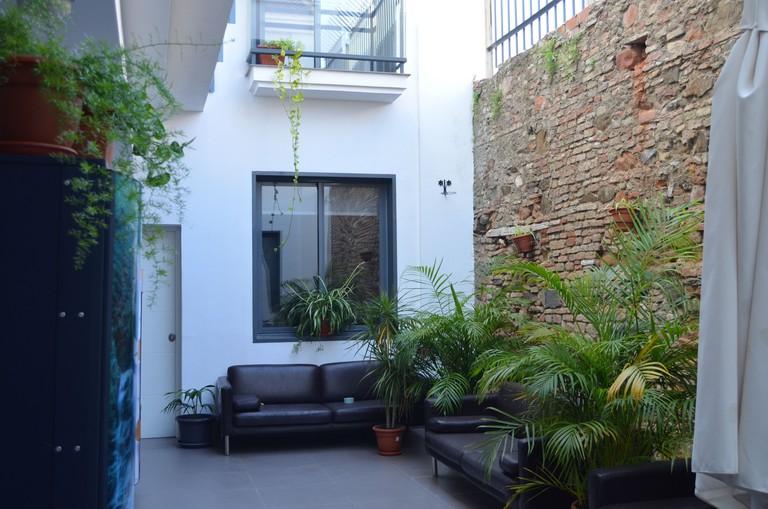 San Pablo Apartments