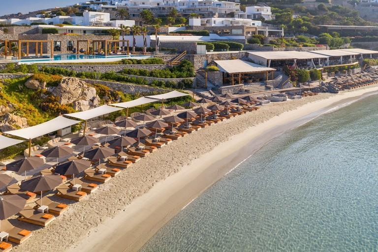 Santa Marina, a Luxury Collection Resort, Mykonos-0dcccdd1