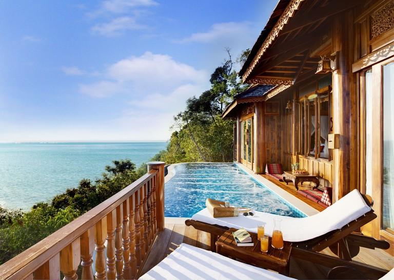 Santhiya Koh Yao Yai Resort 2