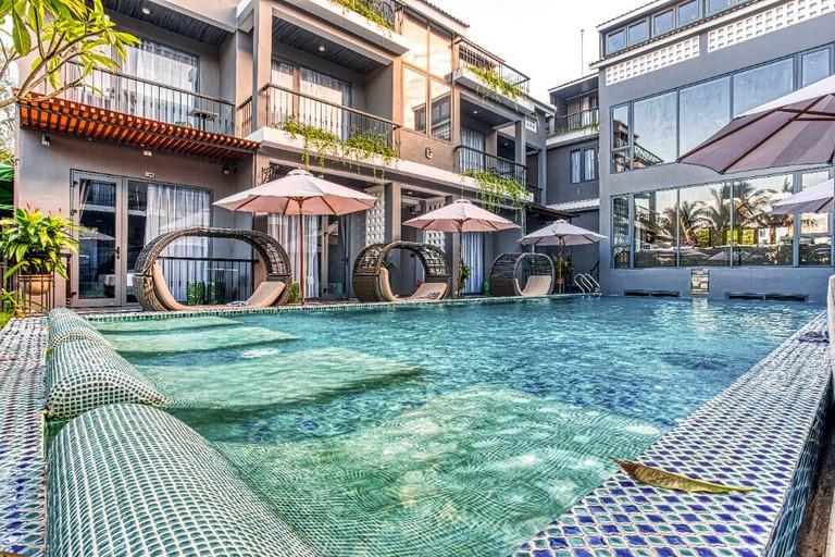 Sea'lavie Boutique Resort & Spa