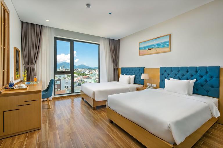 SeaShore Hotel Apartment, Da Nang
