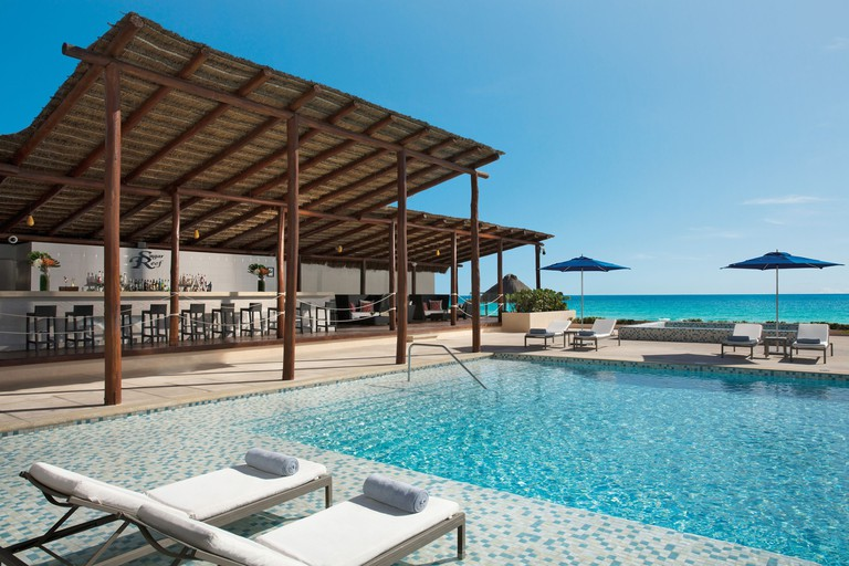 Secrets The Vine Cancun Resort & Spa
