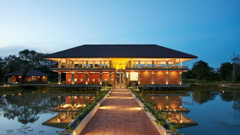 Seerock The King's Domain Hotel, Sri Lanka