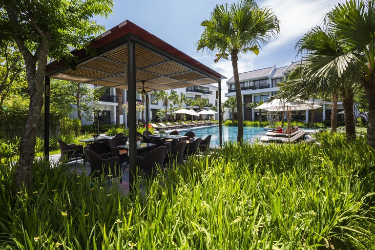 Senvila Boutique Resort