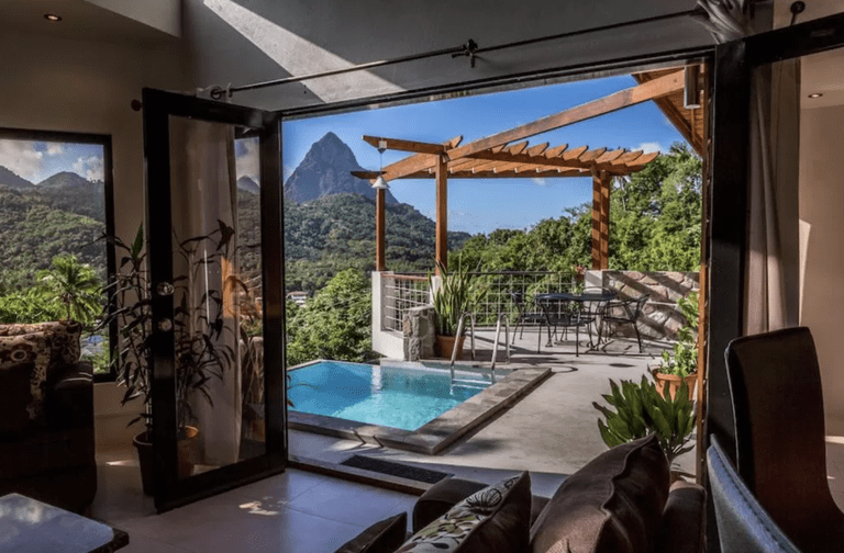 Serrana Villa-booking