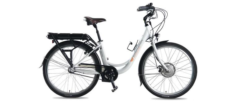 SmartMotion Essence E-Bike