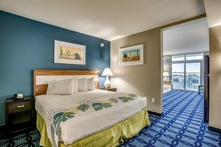 South Bay Inn and Suites