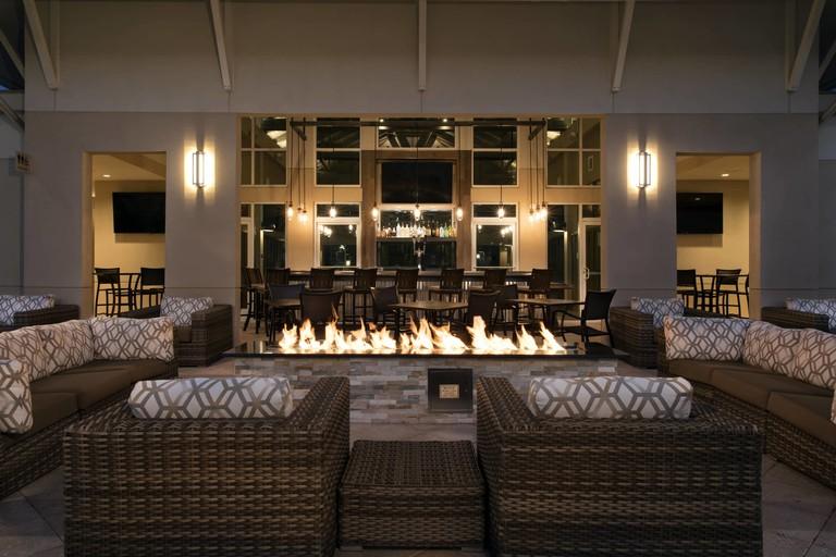 SpringHill Suites Orlando at FLAMINGO CROSSINGS®