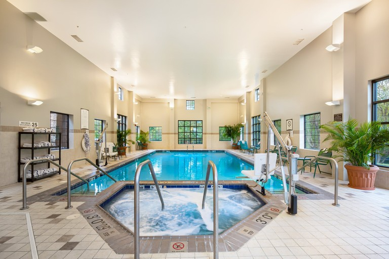 Staybridge Suites Chesapeake