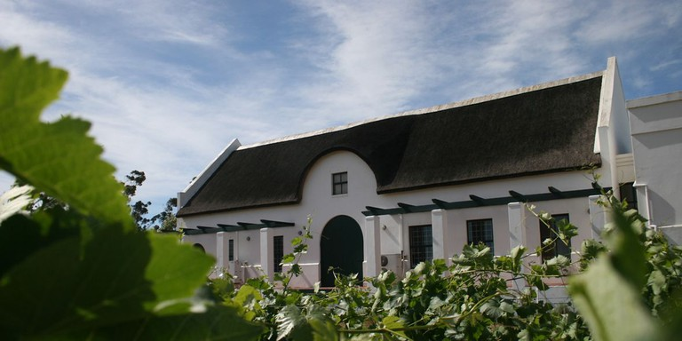 Stellenbosch Lodge