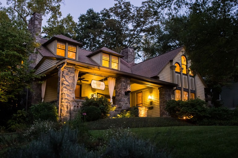 Stonehurst Place Bed & Breakfast, Atlanta