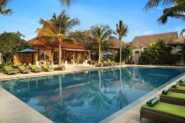Sudamala Resort, Indonesia