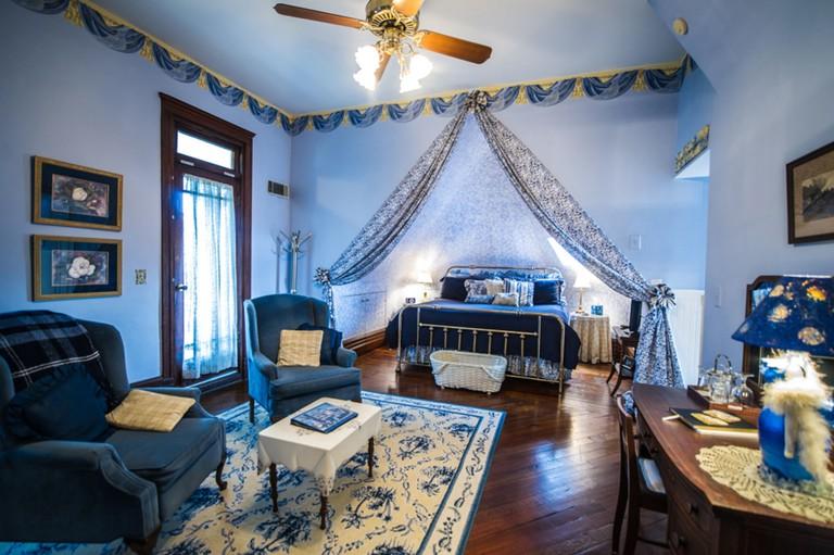 Sugar Magnolia Bed & Breakfast, Atlanta