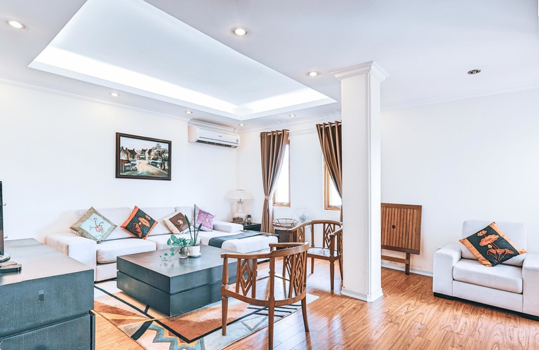 Sunrise Stays Serviced Apartments