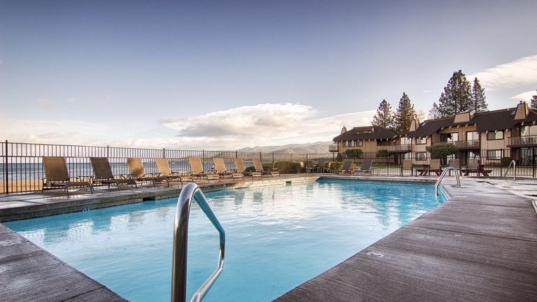 Tahoe Lakeshore Lodge & Spa, South Lake Tahoe