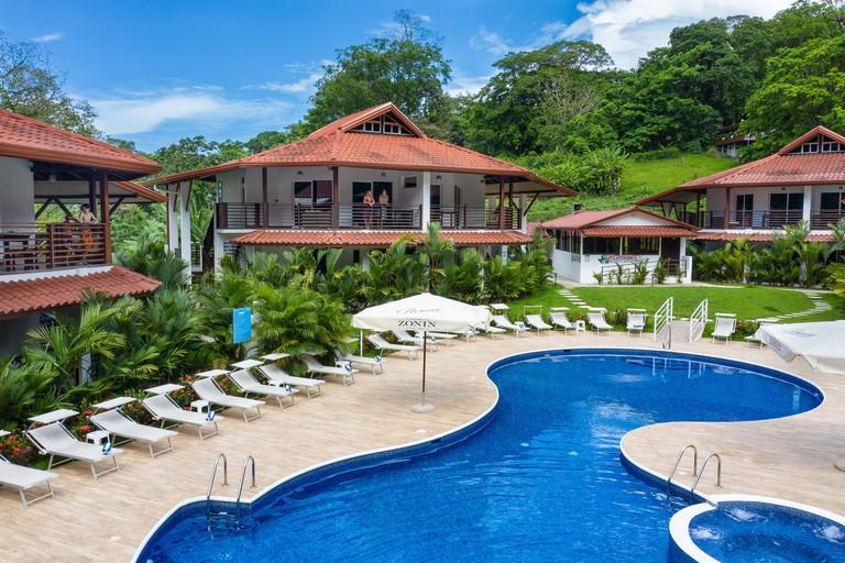 Terrazas del Caribe APARTHOTEL