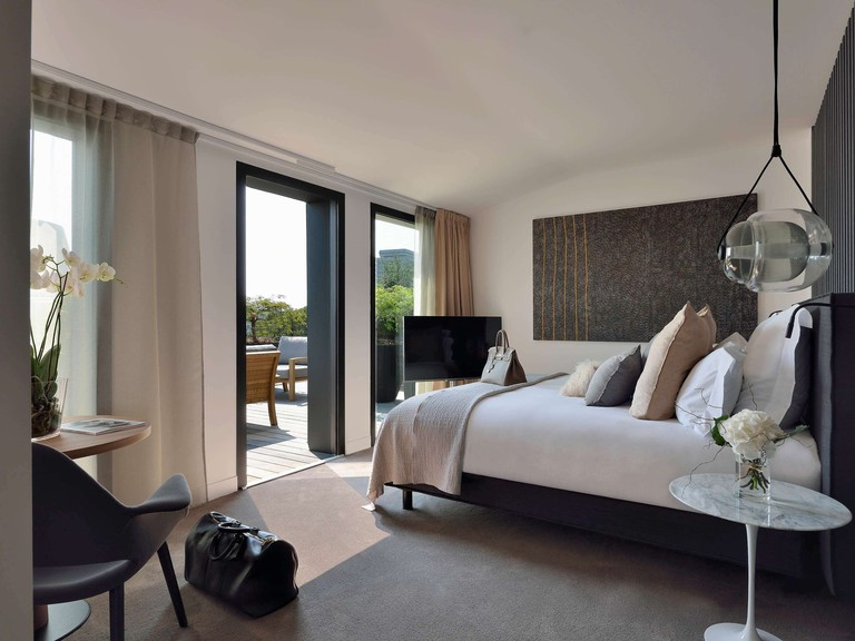 The Balthazar Hotel & Spa