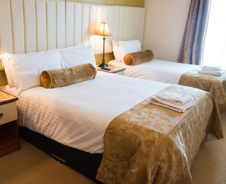 The Belfray Country Inn Hotel 2