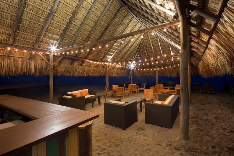 The Buenaventura Beach Resort