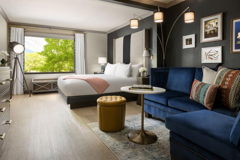 The Burgess Hotel Trademark Collection by Wyndham, Atlanta