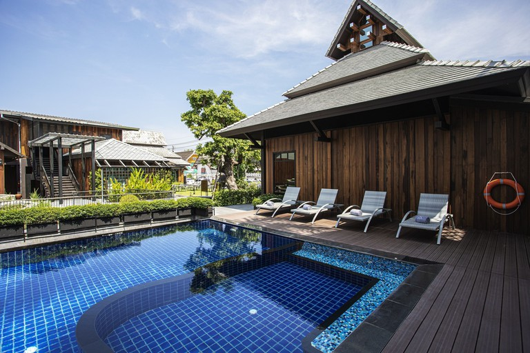 The Chiang Mai Oldtown Hotel