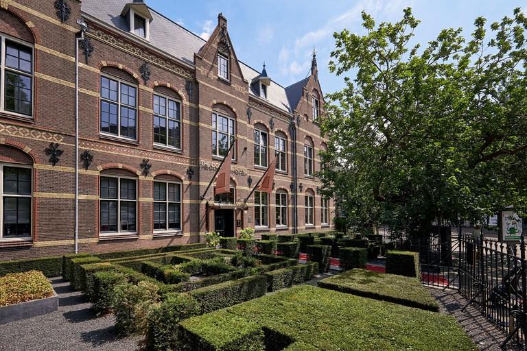 The College Hotel, Amsterdam