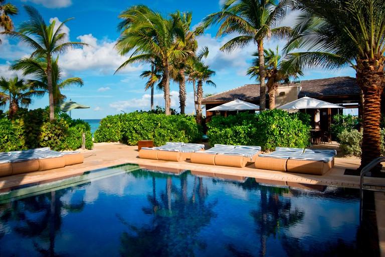 The Cove at Atlantis – Paradise Island