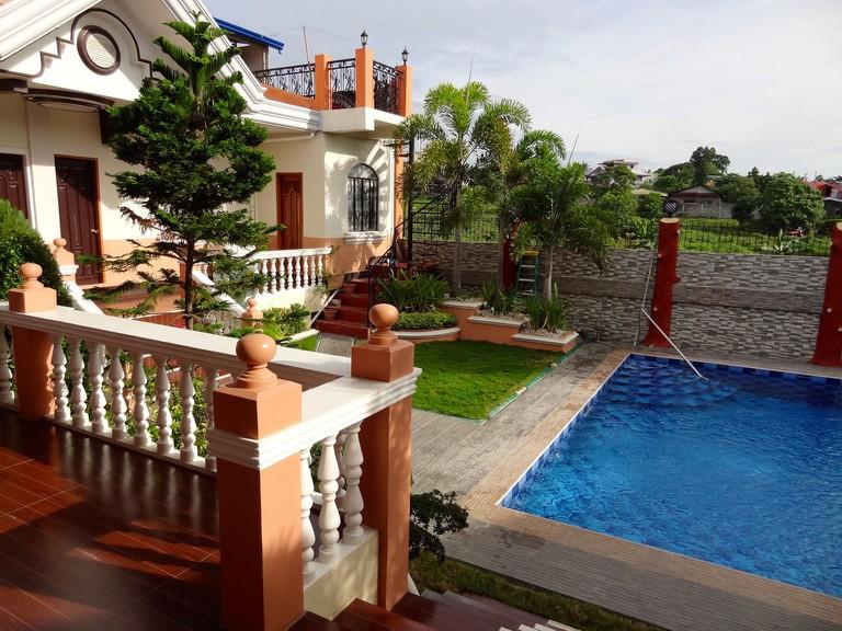 The Executive Villa Inn & Suites, Phillipines