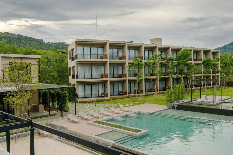 The Gallery Hotel Nai Harn