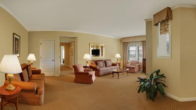 The Georgian Terrace Hotel, Atlanta