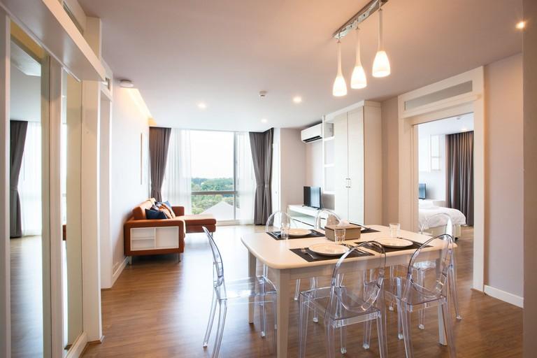 The Kannas Hotel & Serviced Apartment