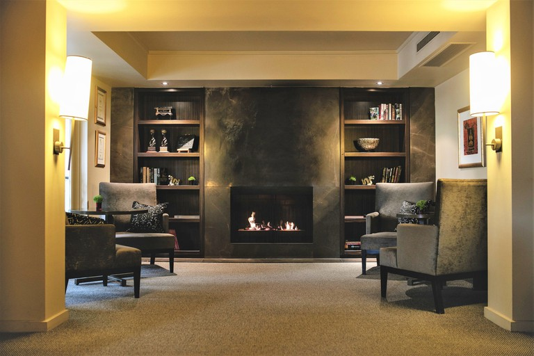 The Lyall Hotel and Spa-b1f0b257