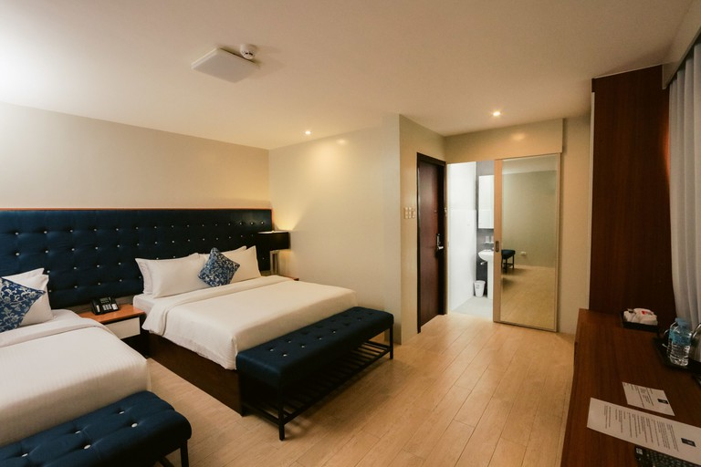 The Madeline Boutique Hotel & Suites, Phillipines