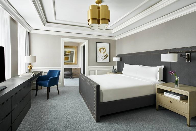The Ritz-Carlton, Washington DC