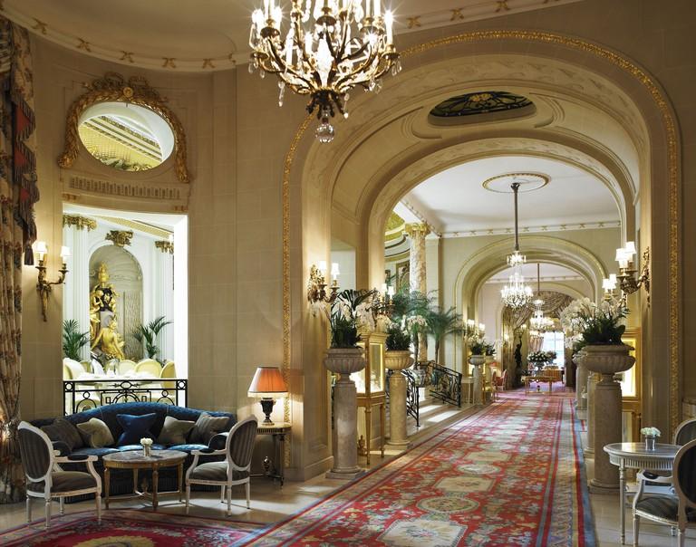 The Ritz London