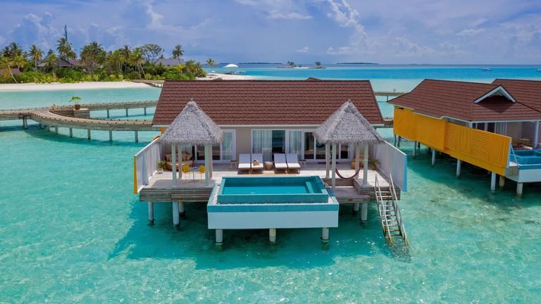 The Standard, Huruvalhi Maldives-1c84276c