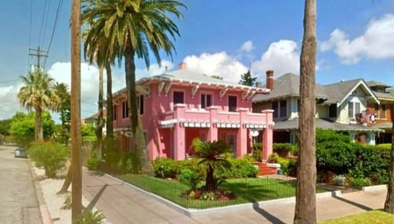 The Villa Bed and Breakfast