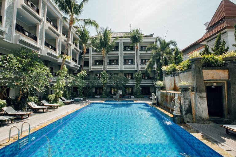 The Vira Bali Boutique Hotel & Suite