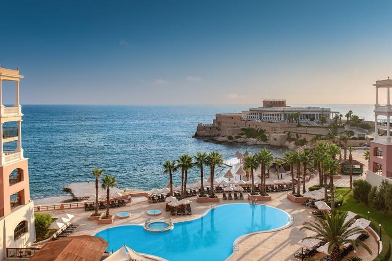 The Westin Dragonara Resort, Malta-c26cdde1