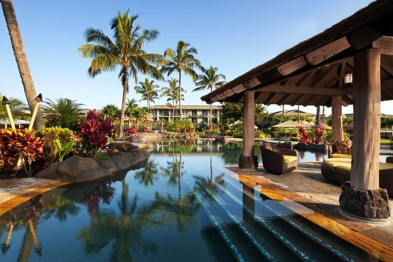 The Westin Princeville Ocean Resort Villa