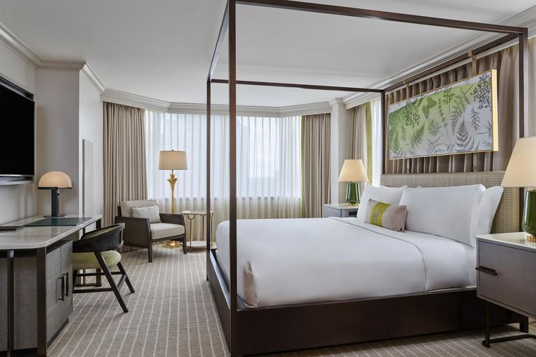 The Whitley, a Luxury Collection Hotel, Atlanta Buckhead, Atlanta
