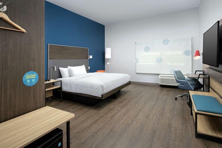 Tru by Hilton San Antonio Lackland SeaWorld, San Antonio