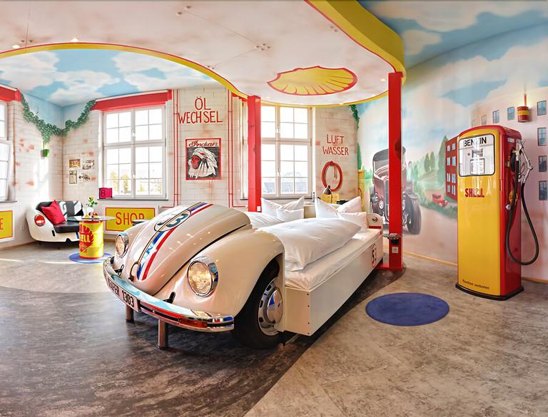 V8 Classic Hotel